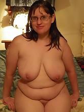 Busty Fatty Blowjob