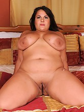 One of the sexiest BBWs in the...