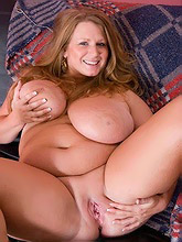 chubby chick with big titties
